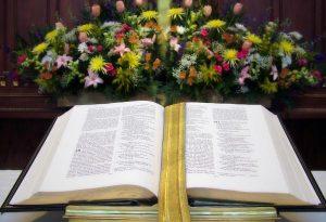 церква, біблія, книга