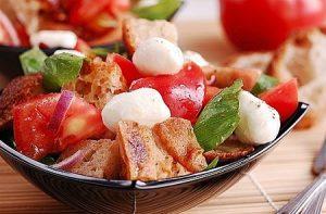 тосканський салат