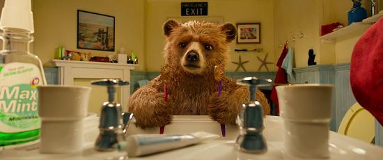 паддингтон, медведь, фильм