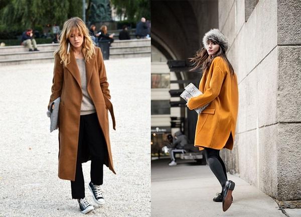 пальто, мода, одяг