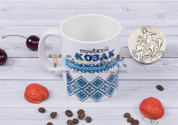 Оригінальні подарункові чашки (Інтернет-магазин Tovarik.com.ua)