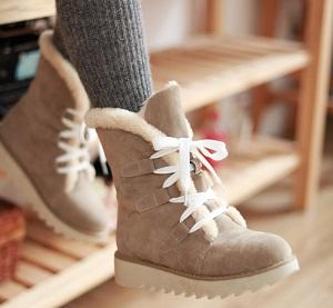 обувь, мода, зима, осень, ботинки