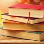 книги, читает, чтение, учеба, школа, библиотека, учебники
