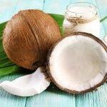 кокос, масло, косметика, продукты