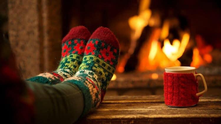 Холодні руки й ноги
