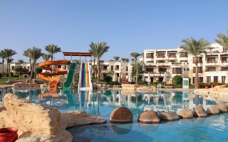 Otium Hotel Amphoras Sharm