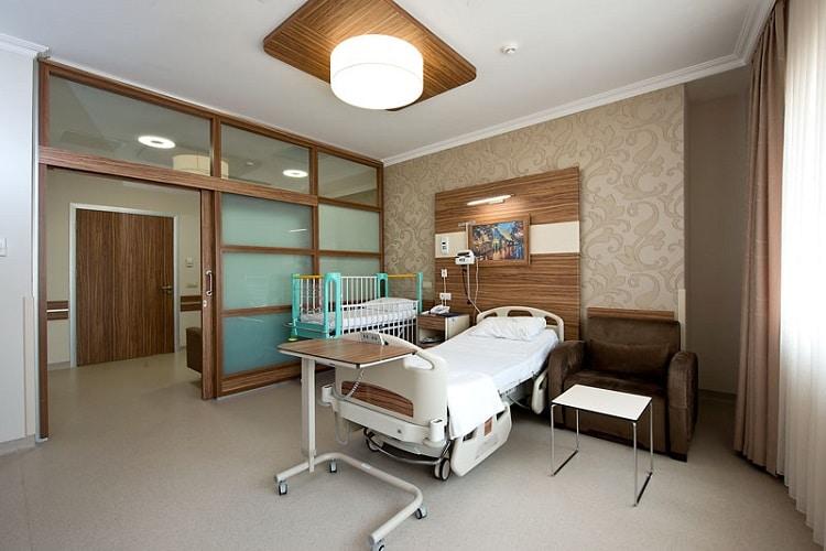больница Газиосманпаша