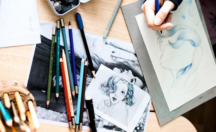 малювання