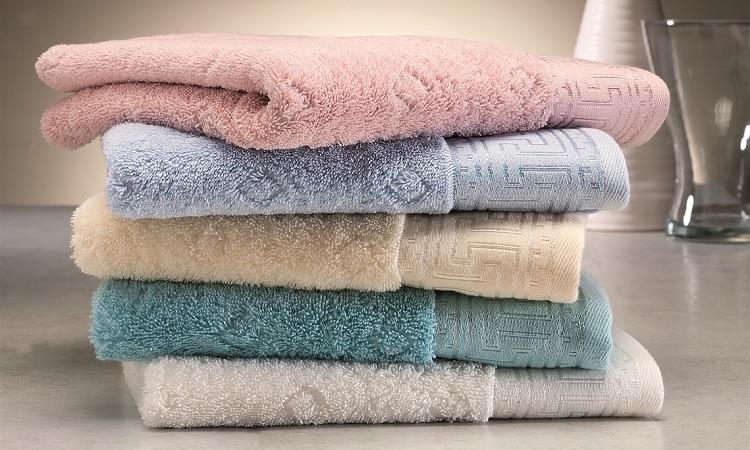 полотенца