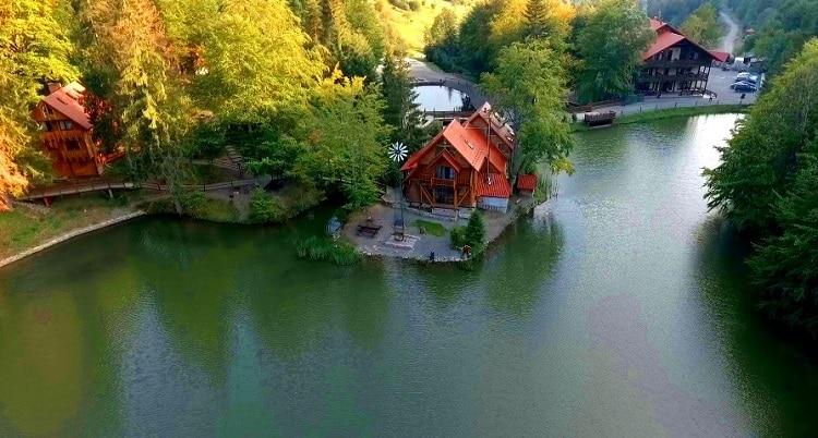 Озеро Vita